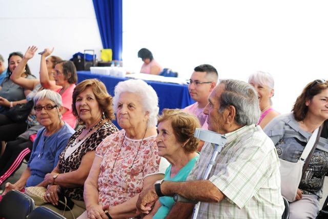 Médico en tu Barrio: Diagonal Santa Irene