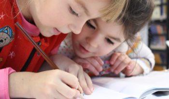 Educación potencia admisión escolar