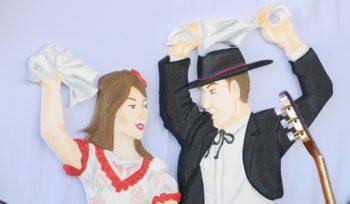 """La Florida alista fonda """"online"""" y conmemora Fiestas Patrias"""