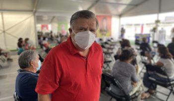 La Florida alcanza 53 mil vacunaciones contra covid-19